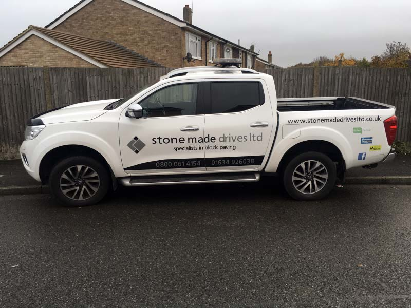 Stone Made Drives Company