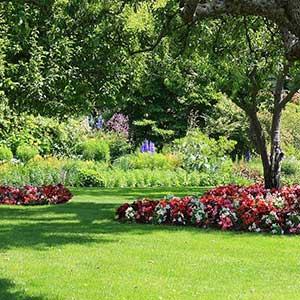 Lancashire - Landscaping Gardening