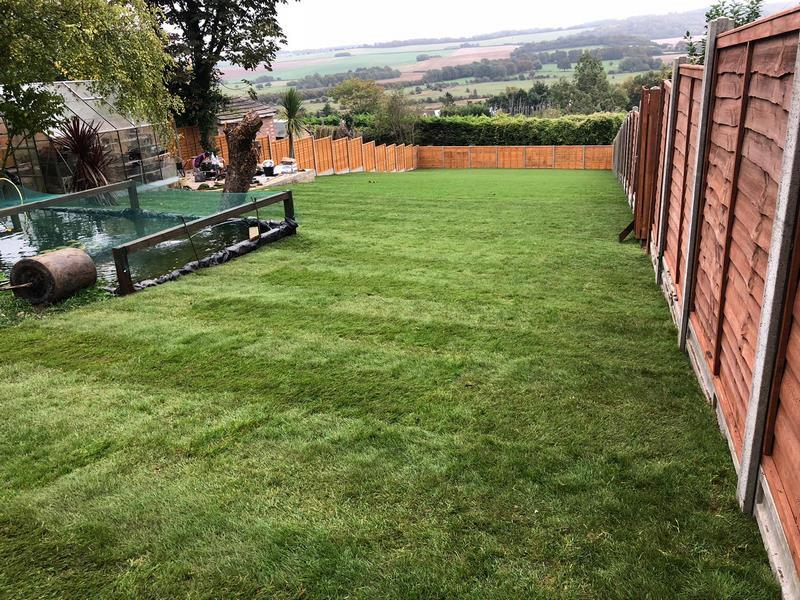 Lancashire Landscaping