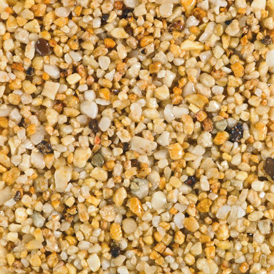 Autumn Quartz 2-5mm