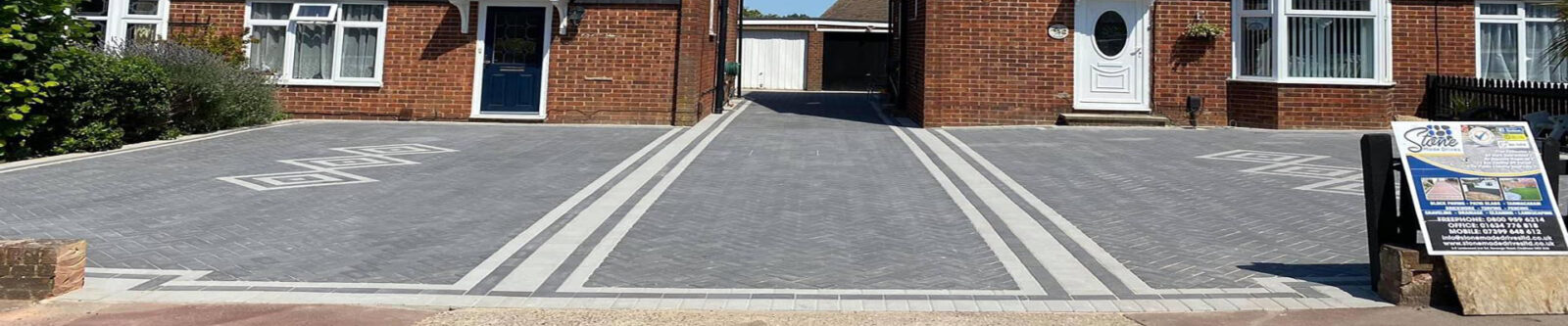 Block Paving in Lancashire