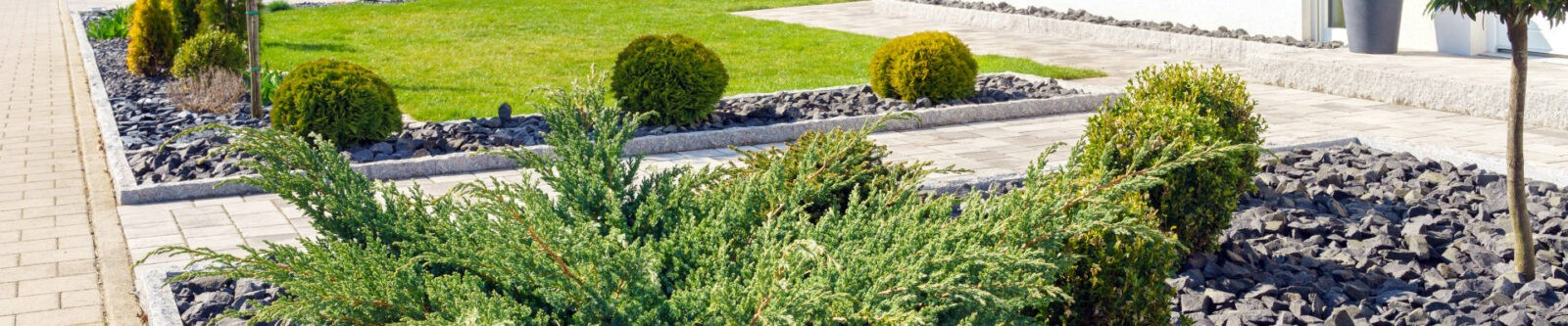 Landscaping and Gardening in Lancashire